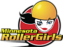 Minnesota RollerGirls: Pain by Numbers