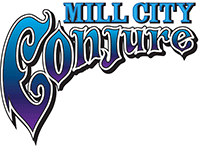 Mill City Conjure